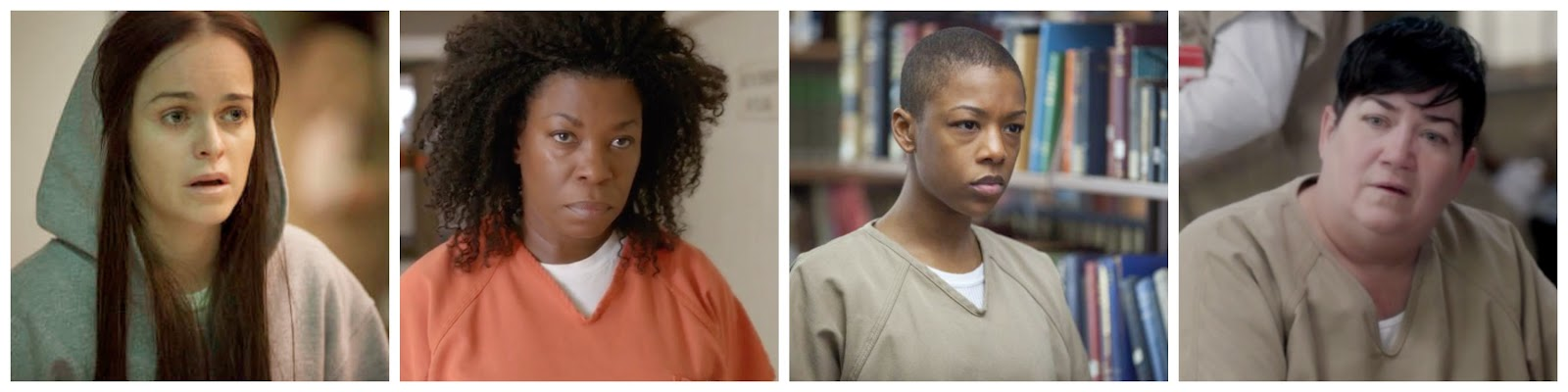 Best Quotes From Season 2 Of Orange Is The New Black