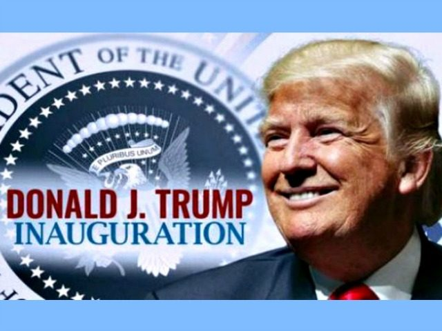 Astrology Blogs: Donald Trump's Inauguration as 45th President of