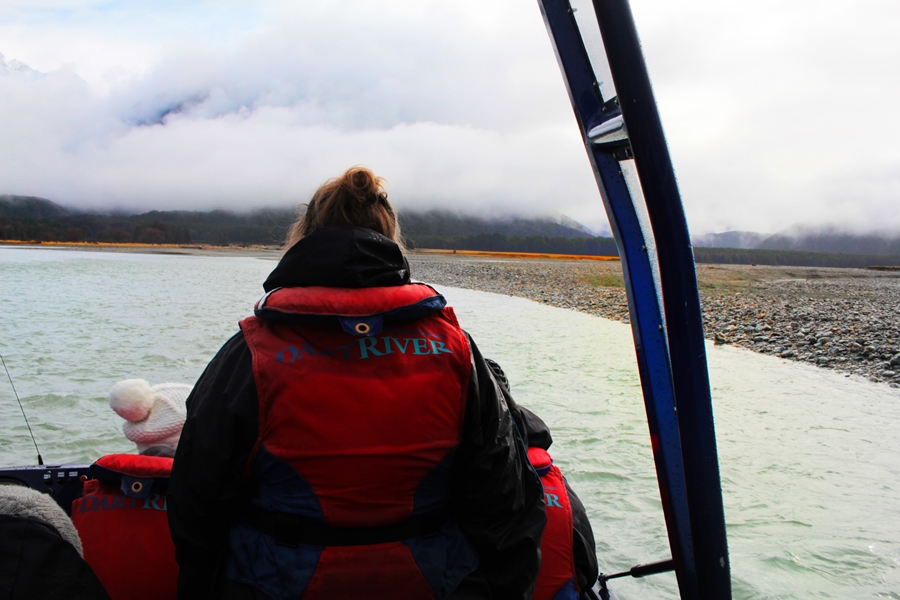 dart river tours