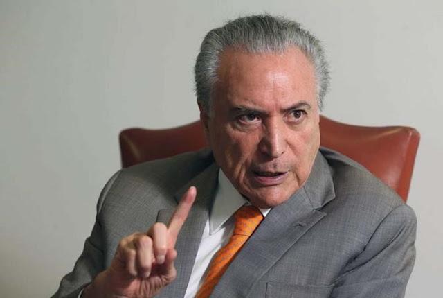 Brasil emitirá medida para ordenar la entrada de venezolanos, no de impedirla
