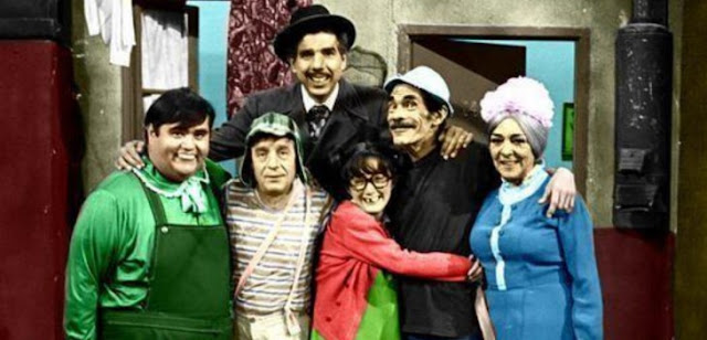 Luto: filho publica bela mensagem de adeus ao grande ator do elenco de Chaves