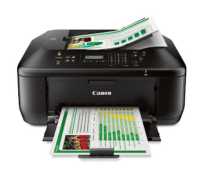 Canon Pixma MX472 Driver Download