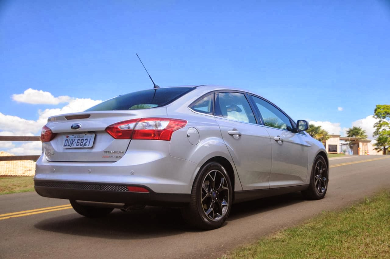 Focus Hatchback Review Ratings Edmunds | Automotive Wiring Diagrams