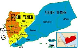 Yemen stability