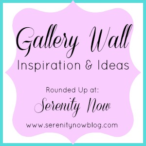 Gallery Wall Inspiration and Ideas