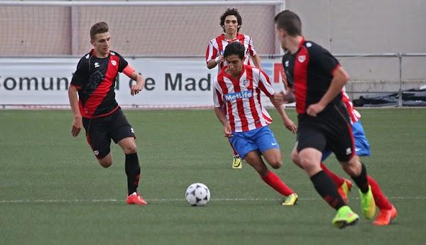 Oficial: El Atlético Malagueño firma a Diego Altamirano