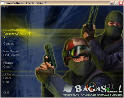 Counter Strike : 2D ( Spesial ) 4