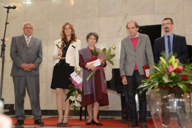 Nagrade Zavoda za kulturu Vojvodine
