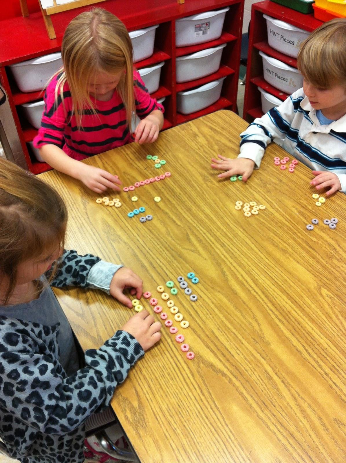 Mrs Grin S Kindergarten We Celebrated Day 30 With Zero