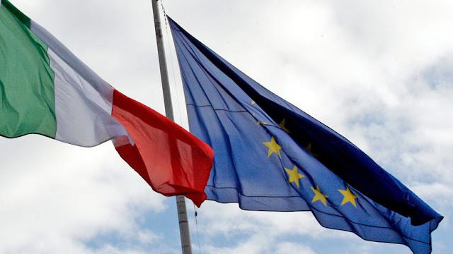La Unión Europea demanda aclaraciones de Italia por el estancamiento presupuestario