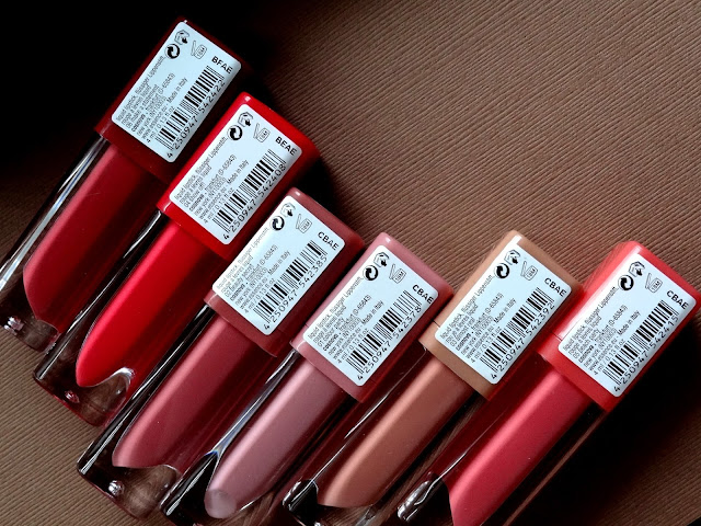Essence Liquid Lipsticks Review, Photos, Swatches