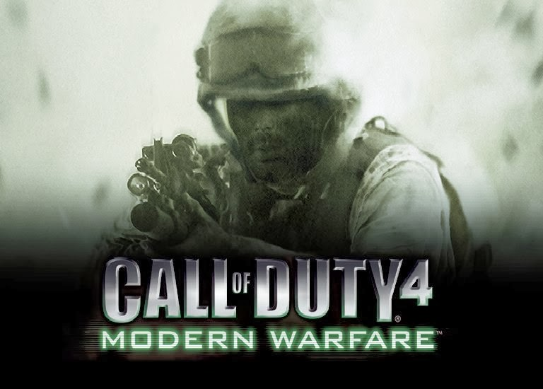 Call of Duty 4 Modern Warfare Free Download For PC