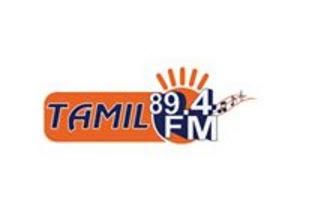 Tamil FM Dubai 89.4 Live Streaming Online