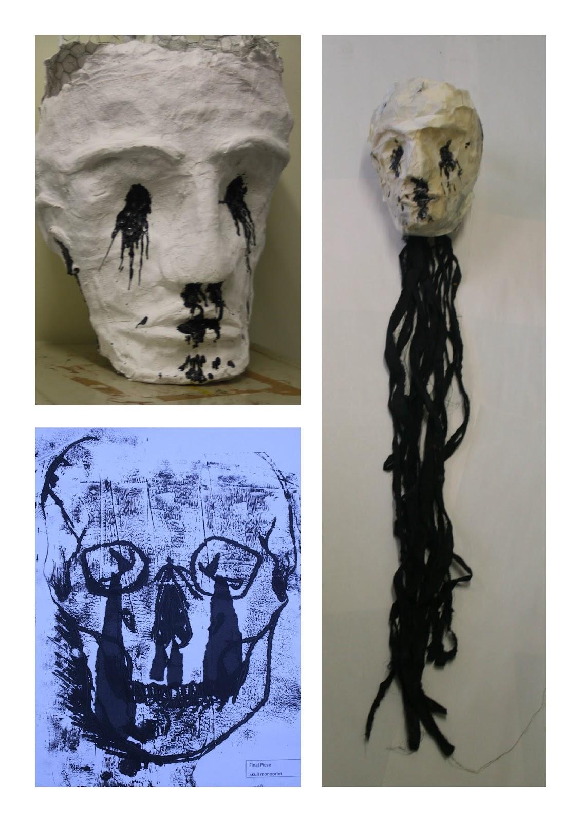Newcastle University Fine Art Portfolio