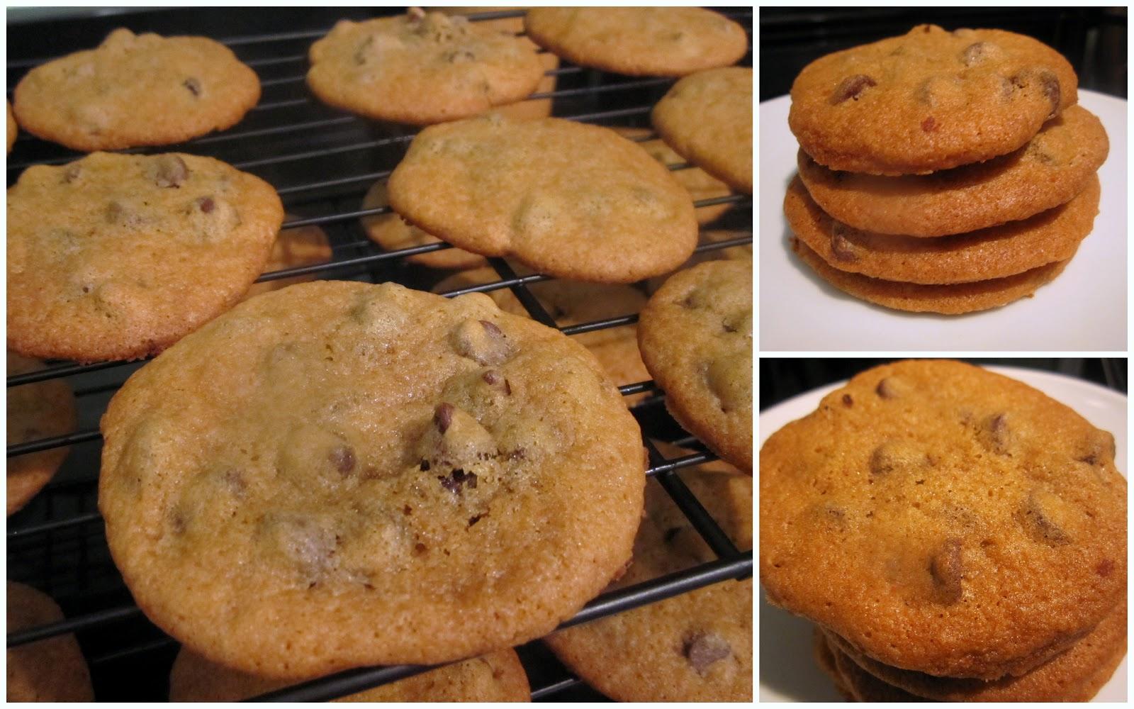Butterscotch Cake Recipe Joy Of Baking: Joy Of Baking Oatmeal Chocolate Chip Cookies