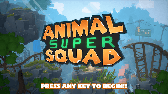 Animal-Super-Squad