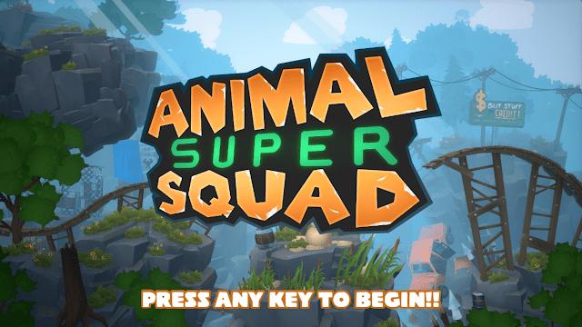 Animal-Super-Squad