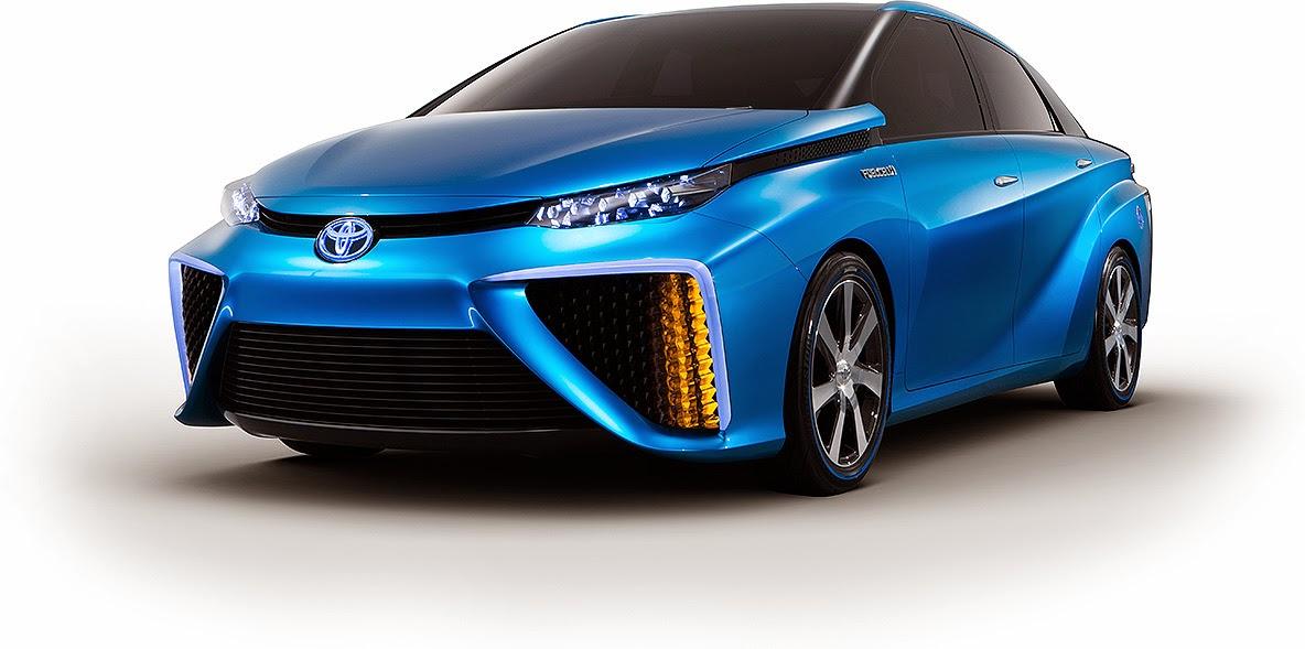 Harga Mobil Toyota Terbaru 2015 Sakam Autoservice