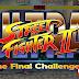 Utra Street Fighter 2 para Switch será multi-plataforma caso vender muito bem