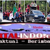 BEM Se-Universitas Muhammadiyah Kendari, Gelar Aksi Unjuk Rasa Di Kantor DPRD Sultra