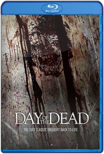Day of the Dead Bloodline (2018) HD 1080p y 720p Latino