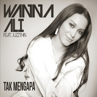 Wanna Ali - Tak Mengapa (feat. Juzzthin) MP3