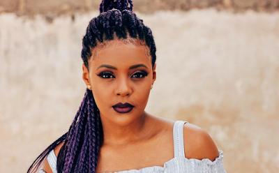Nchama the Best Ft Mimi Mars - Matata