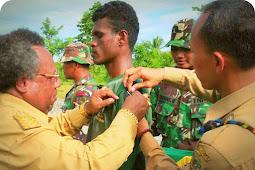 Kodim Mimika akan Laksanakan TMMD ke 98 di Kampung Bhintuka