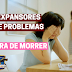 EXPANSORES  DE PROBLEMAS  HORA DE MORRER