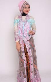 Baju Kebaya Muslim Model Trendy Dan Terpopuler