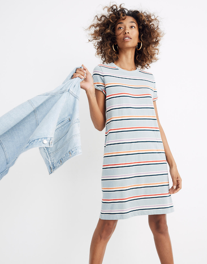 25% off Madewell new season essentials :: Effortlessly with Roxy