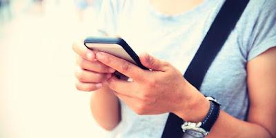 Tips Agar Smartphone Tidak Cepat Panas