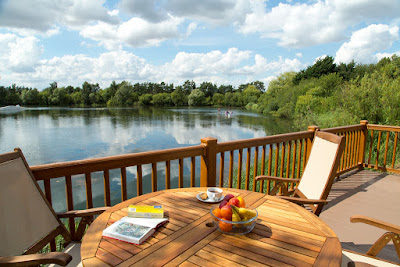 Tattershall Lakes Lakeside Lodge