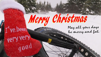 Merry Christmas Fatbike Republic Fat Bike Merry Christmas