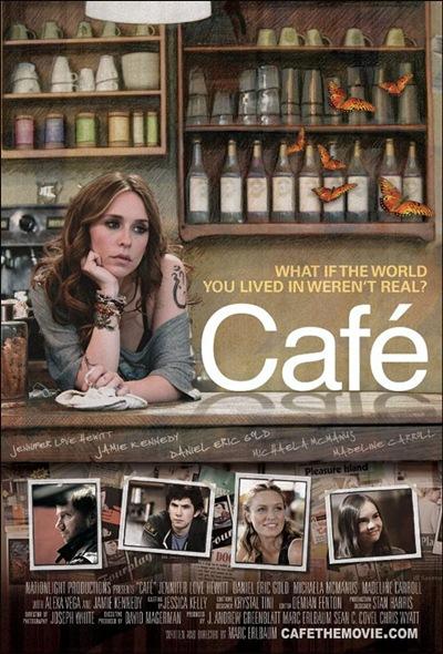 Café DVDRip Español Latino