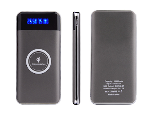 power bank wireless 2 in 1