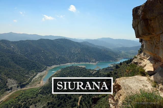 Siurana, el último reino musulmán en Cataluña