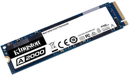 Kingston A2000 500 GB