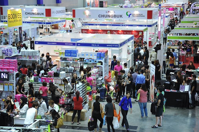 International Beauty Expo (IBE) is Back in May, 5th to 8th at KL Convention Centre