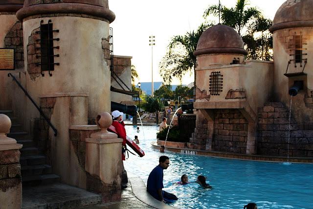 Keys To The Magic Travel Caribbean Beach Resort Review