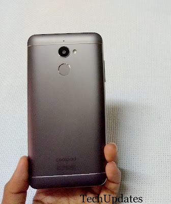Coolpad Note 5 : Tips , Tricks & Features