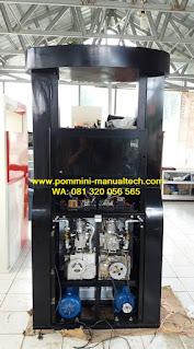 pertamini gear pump
