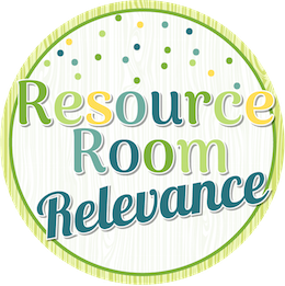 grab button for Resource Room Relevance