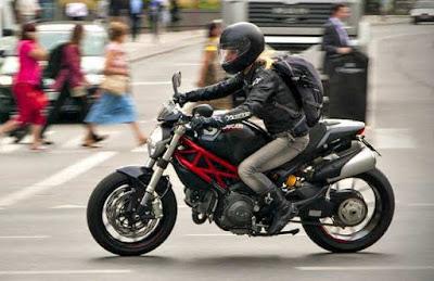 Botas para Motocicleta 2017