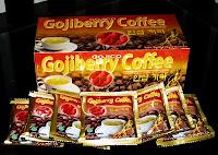 Gojiberry Coffee Classic Member