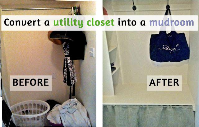 http://fixlovely.blogspot.ca/2013/11/convert-that-utility-closet-into-nice.html