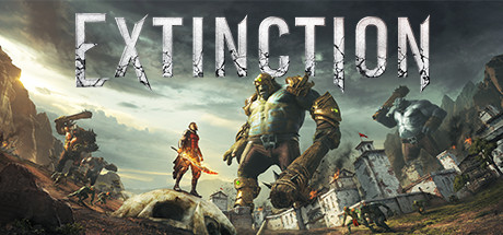 Extinction PC Repack Free Download