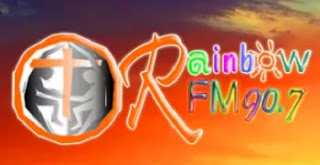 Rainbow FM 90.7 Live Streaming Online