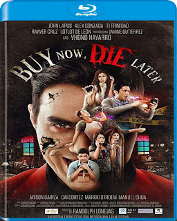 Buy Now, Die Later (2015)
