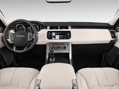 Land Rover Range Rover Sport 2017 Review, Specification, Price
